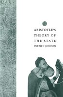 Aristotle's Theory Of The State
