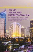 The Eu, Asean And Interregionalism: Regionalism Support And Norm Diffusion Between The Eu And Asean