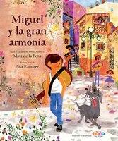 Coco:  Miguel Y La Gran Armonía