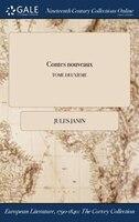 9781375369176 - Jules Janin: Contes nouveaux; TOME DEUXIEME - Book