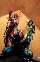Titans: Broken Promises