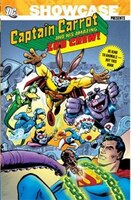 Showcase Presents: Captain Carrot And His Amazing Zoo Crew