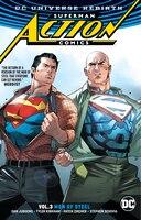 Superman:  Action Comics Vol. 3