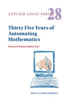 Thirty Five Years Of Automating Mathematics