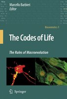 The Codes Of Life: The Rules Of Macroevolution