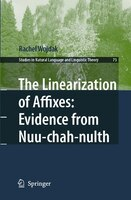 The Linearization of Affixes: Evidence from Nuu-chah-nulth