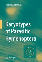 This summary of the results of chromosomal analysis of various groups of parasitic wasps will be essential reading for those working in the field