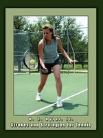 Strokes and Strategies for Tennis