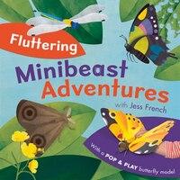 Fluttering Minibeast Adventures