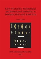 Early Microlithic Technologies and Behavioural Variability in Southern Africa and South Asia