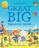 Tom And Millie`s Great Big Treasure Hunt