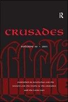 Crusades: Volume 10