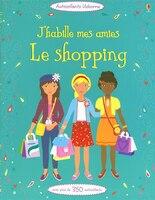 J'HABILLE..AMIES LE SHOPPING