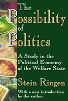 The Possibility of Politics: A Study in the Political Economy of the Welfare State