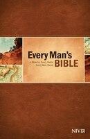 Every Mans Bible NIV