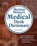 Merriam-webster's Medical Desk Dictionary, Revised Edition: Revised Edition Softcover