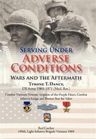 Serving Under Adverse Conditions:  Wars And The Aftermath