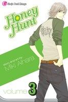 Honey Hunt, Vol. 3