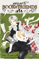 natsume aposs book friends vol