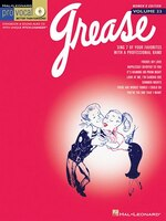 Grease: Pro Vocal Women's Edition Volume 23