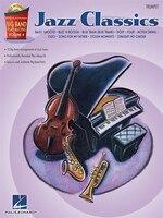Jazz Classics - Trumpet: Big Band Play-Along Volume 4