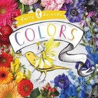 Fairy Friends:  A Colors Primer