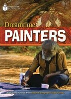 The Dreamtime Painters:  Footprint Reading Library 1