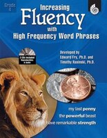 Increasing Fluency With High Frequency Word Phrases Gr 4