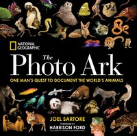 National Geographic The Photo Ark: One Man's Quest To D