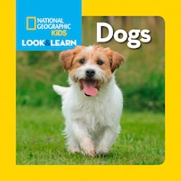 national geographic little kids look learn dogs