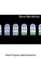 Slave Narratives (Large Print Edition)