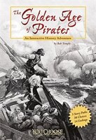 The Golden Age of Pirates: An Interactive History Adventure
