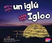 Mira dentro de un iglú/Look Inside an Igloo - Mari Schuh