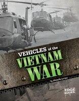 Vehicles of the Vietnam War