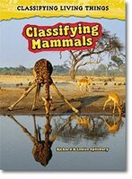 Classifying Mammals: 2nd Edition