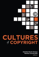 Cultures of Copyright: Contemporary Intellectual Property