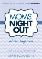 MOMS NIGHT OUT DEVOTIONAL
