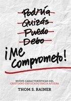 ?ME COMPROMETO! (PAQUETE DE 10)