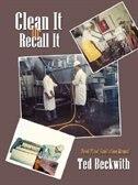 Clean It Or Recall It: Food Plant Sanitation Manual