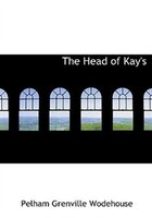 The Head of Kay's (Large Print Edition)