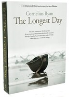 The Longest Day: The D-Day 70th Anniversary Collector's Edition