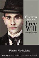 Freedom from the Free Will: On Kafka's Laughter