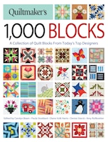 Quiltmaker's 1,000 Blocks: A Collection Of Quilt Blocks