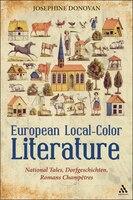 European Local-Color Literature: National Tales, Dorfgeschichten, Romans Champetres