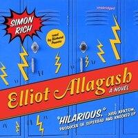 Elliot Allagash Mp3: A Novel