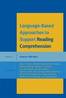Language-based Approaches To Support Reading Comprehension