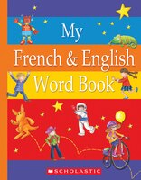 My French and English Word Book