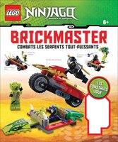 LEGO(r) Ninjago Brickmaster :  Combats les serpents tout-puissants