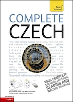 Complete Czech Beginner To Intermediate Course: Learn To Rea