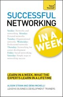 Networking In A Week: Teach Yourself